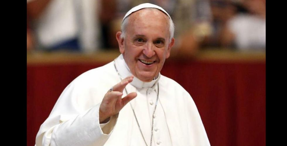 Foreign Ministry: Pope Francis will visit by plane and Iraqi protection