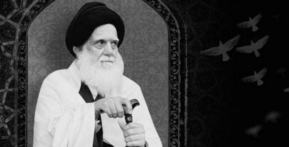 رئيس الجمهورية يقدَّم تعازيه في ذكرى استشهاد السيد الصدر ونجليه