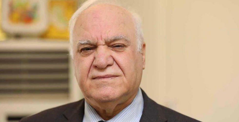 مظهر صالح: العراق على حافة التعافي الاقتصادي