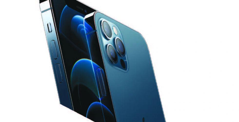 «آبل» تستعيد صدارة مبيعات الهواتف