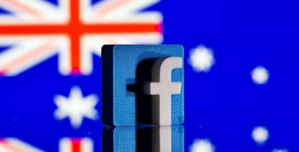 «فيسبوك» ستعيد نشر الإخبار في أستراليا