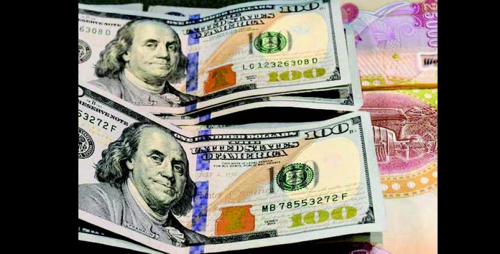 المالية تتخذ تدابير تخفف آثار «تغيير سعر الصرف»