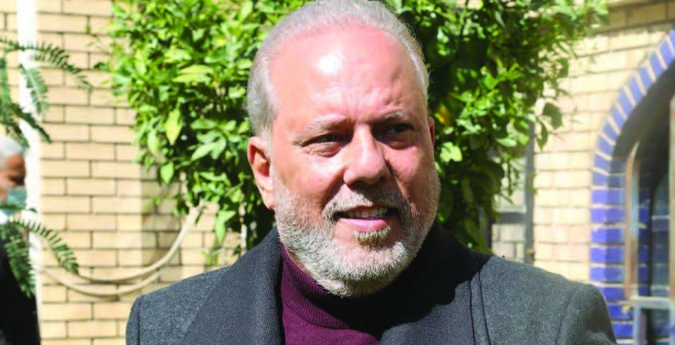 ضياء الدين:  لجنة التحكيم متناغمة  في «القيثارة»