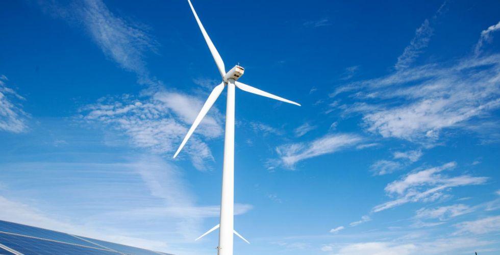 المصادر المتجددة وفّرت أكثر من ربع الطاقة  في فرنسا