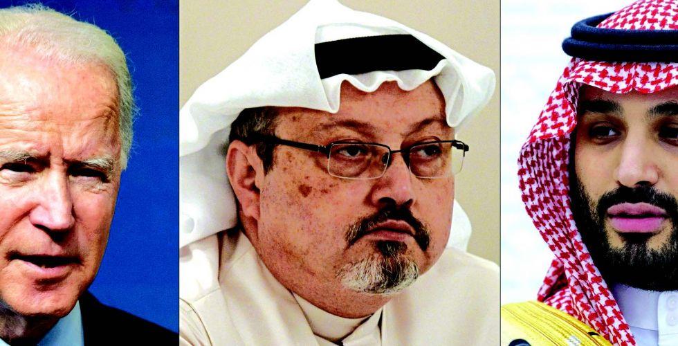 تقرير CIA عن مقتل خاشقجي  يثير غضب الرياض