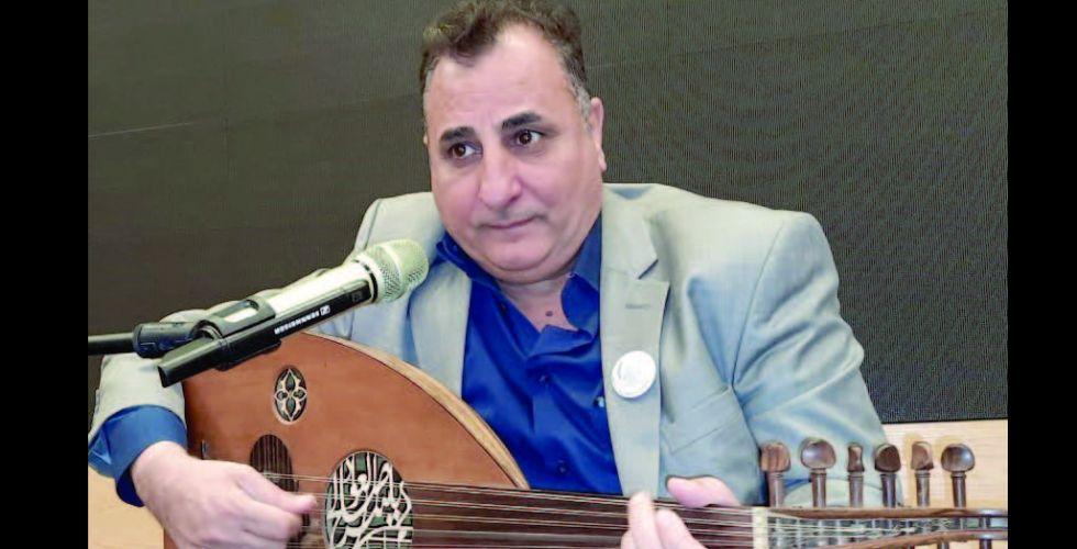 جاسم حيدر يغني للموصل
