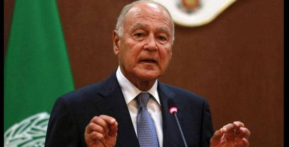 وزراء الخارجية العرب يجتمعون غداً في القاهرة