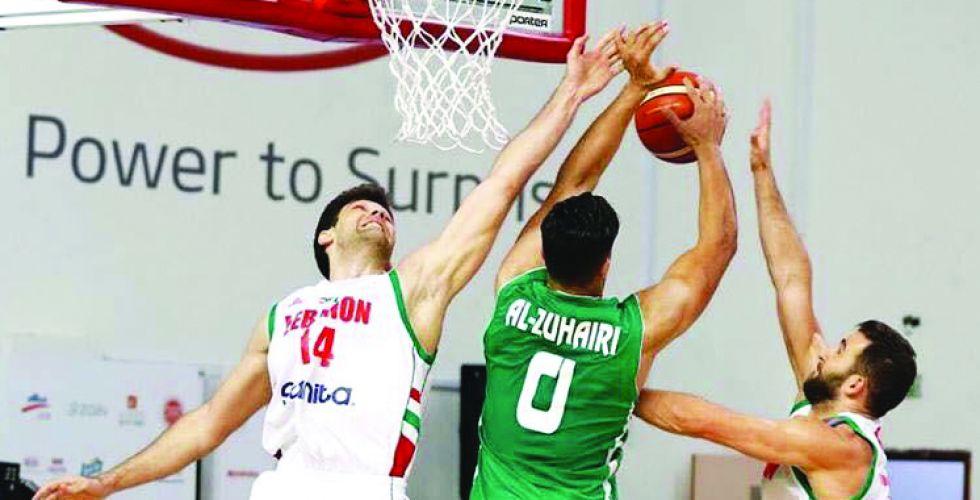 اتحاد السلة يشكل منتخبا من الشباب ويستعين بالخبرة الأجنبية