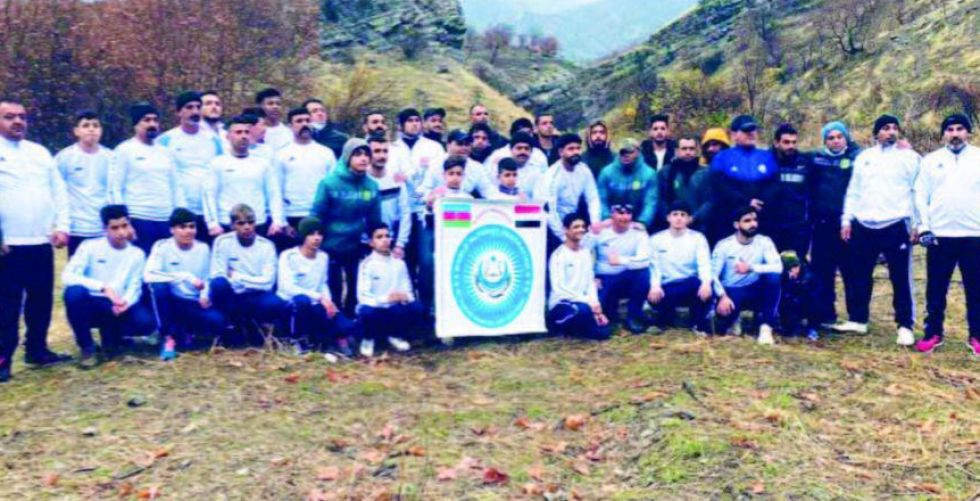 اليوم انطلاق بطولة كأس وزارة الداخلية بالفنون القتالية