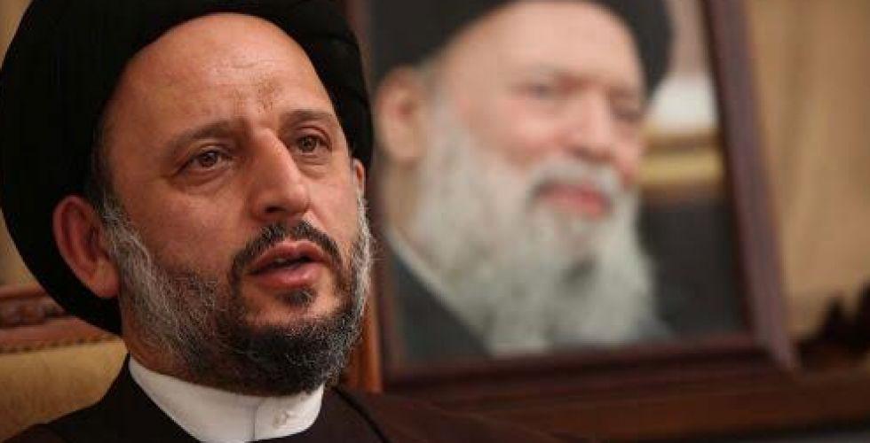 السيد علي فضل الله لـ (الصباح): لقاء النجف سيعزز علاقة المسلمين بالمسيحيين في الداخل العراقي وفي العالم أجمع
