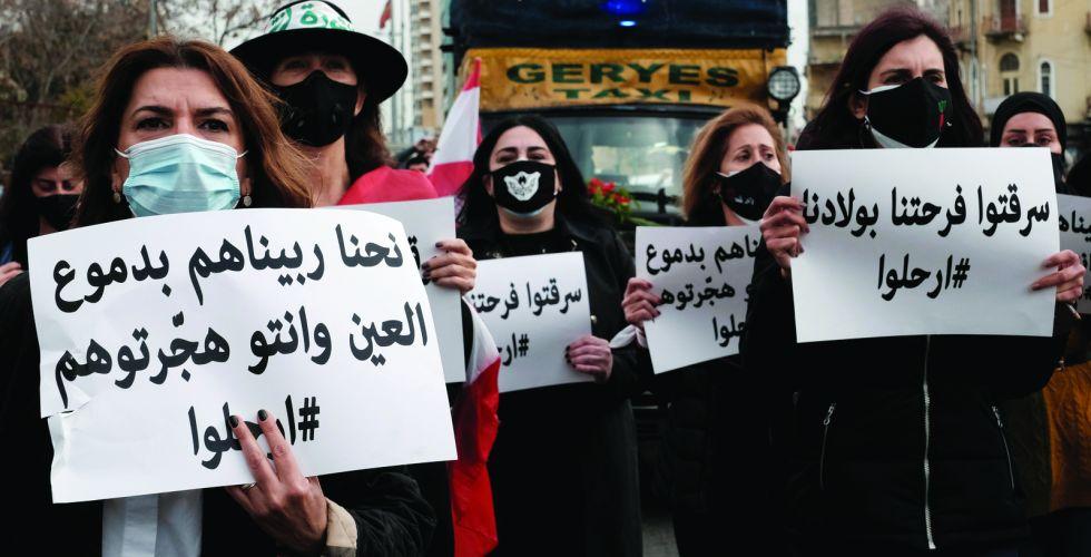اليوم.. اللقاء المرتقب بين عون والحريري