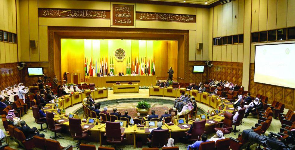 جامعة الدول العربية: لبنان ينزلق نحو وضع خطير