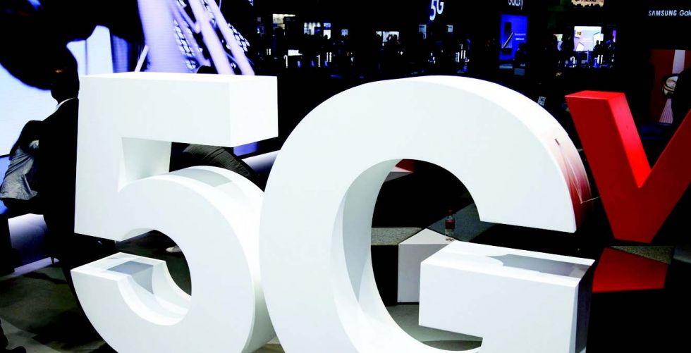 شبكات الجيل الخامس.. التقنيَّة التي ستغيّر وجه العالم