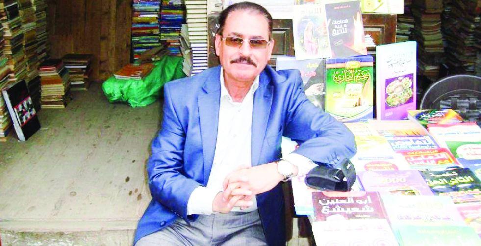 كريم محمد حمزة.. شاعر العاميَّة المجدد الذي أصبح عالم اجتماع
