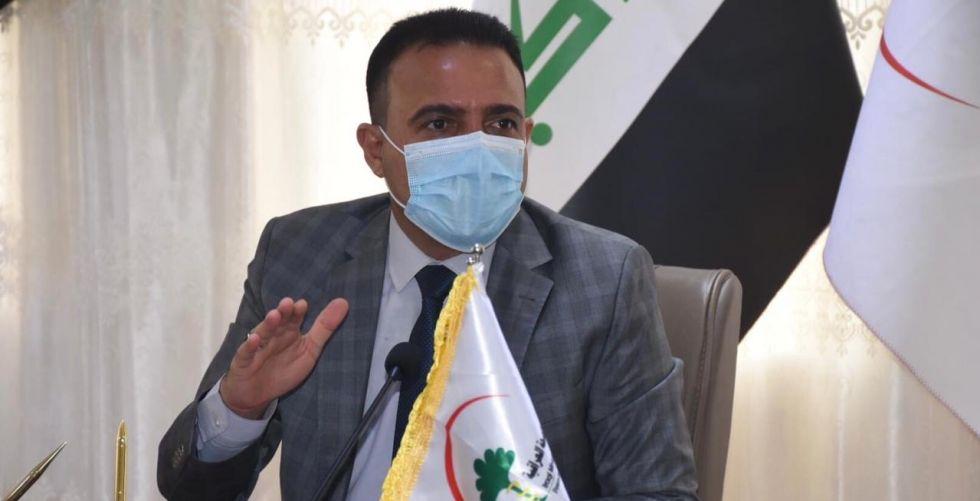 وزير الصحة يشدّد على ضرورة تعزيز الجهد الطبي لمواجهة {كورونا»