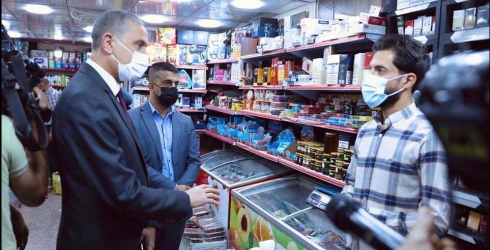 تحرك حكومي للحدّ من ارتفاع الأسعار قبل رمضان