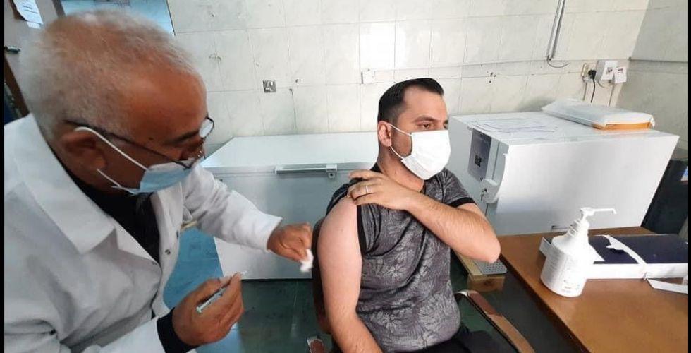 الصحة: تأخير موعد جرعة اللقاح الثانية الى ثلاثة أشهر
