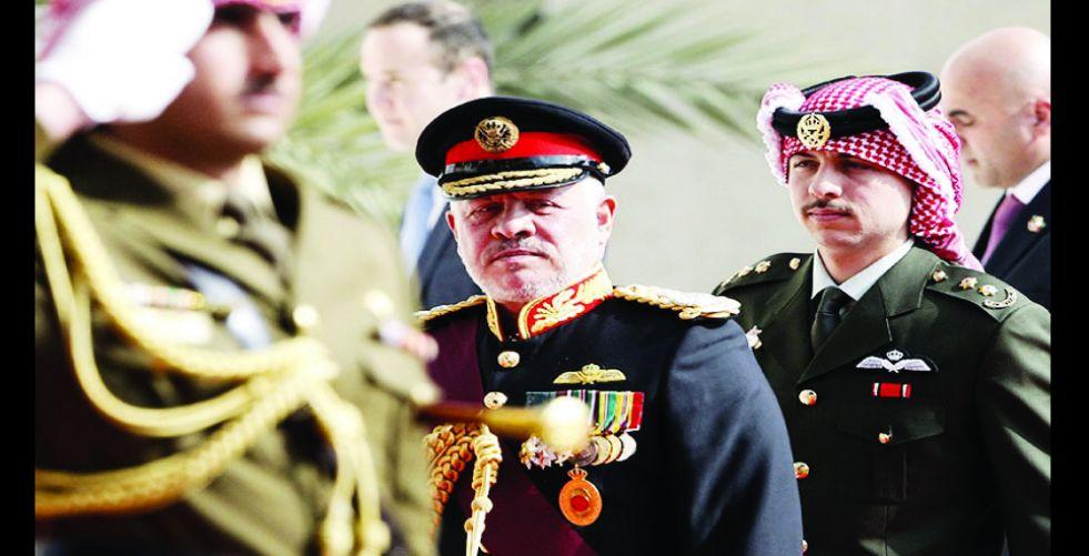 الحكومة الأردنية تؤكد تورط الأمير حمزة في {مؤامرة}