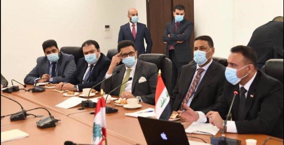 وزير الصحة يوقع اتفاقية مع لبنان