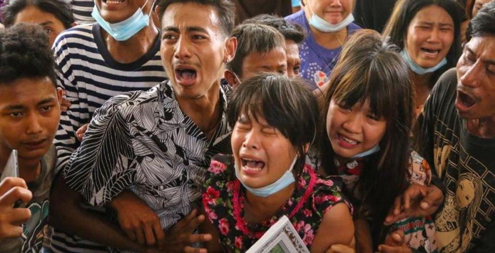 الأمم المتحدة تكشف عن حصيلة ضحايا أزمة ميانمار