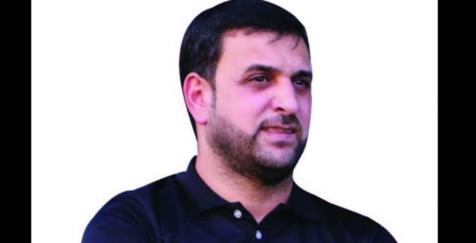 هاشم رضا يؤكد أهمية لقاء النجف  قبل المعترك الآسيوي