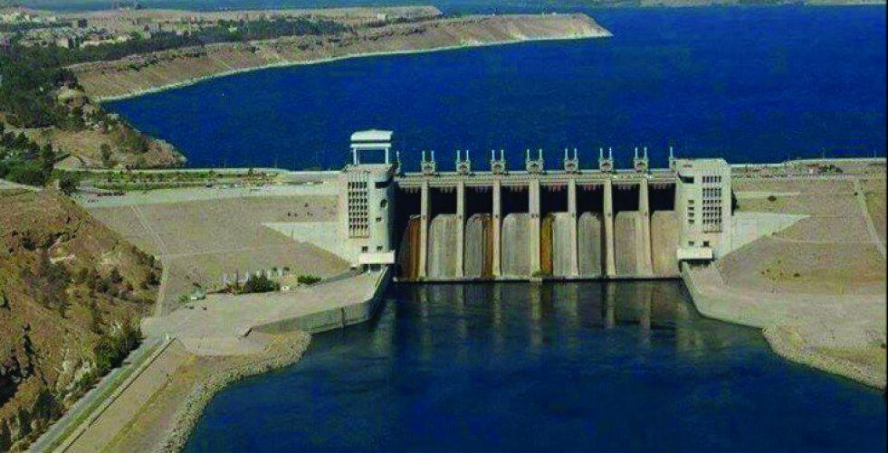 الموارد المائية: سد مكحول سيعزز الأمن المائي  ويوفر الطاقة الكهربائية
