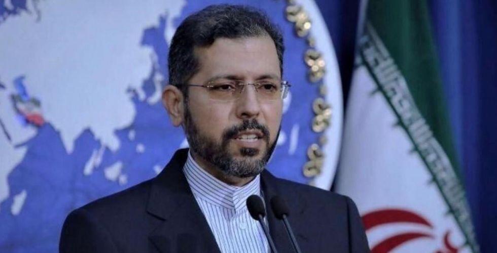 إيران تطالب بإلغاء العقوبات قبل العودة للمفاوضات
