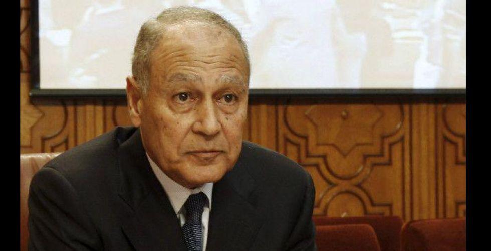 الأسبوع المقبل.. الأمين العام للجامعة العربيَّة في بغداد