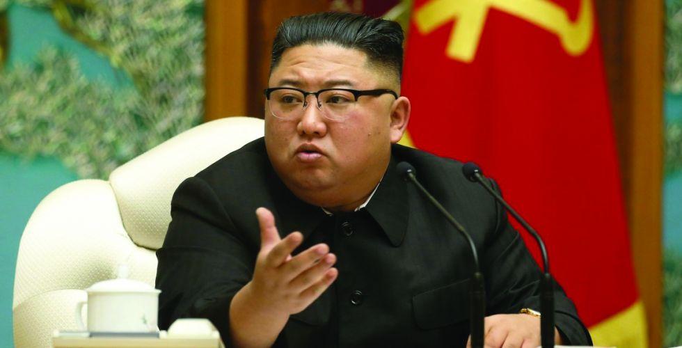 تحذير.. كوريا الشماليَّة تواجه مجاعة وتغييراً خطيراً