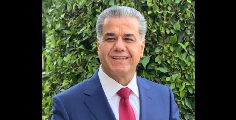 قريباً.. رئيس الإقليم في بغداد