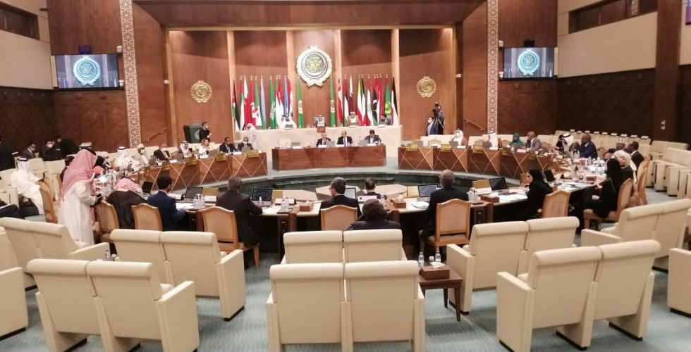 البرلمان العربي يصدر قرارات تدعم الانفتاح على العراق