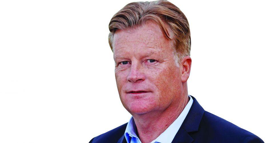 الهولندي مارك ڤوته ينتهج ثلاث ستراتيجيات في عمله