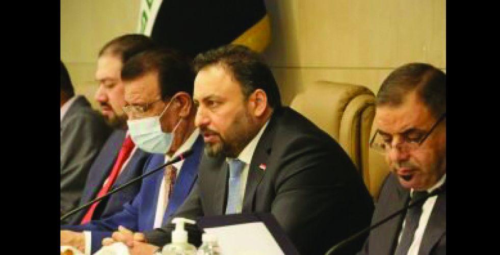 حسن الكعبي: المالية ملزمة بتسديد مستحقات الفلاحين