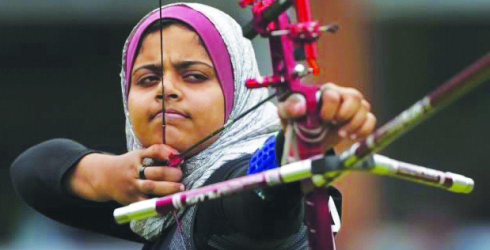 درجال: داعمون للرياضة النسوية