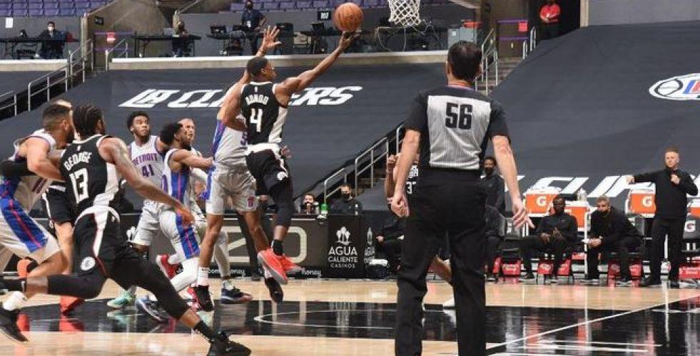 كليبرز يطارد وصافة الغربية بمسابقة الـ {NBA»