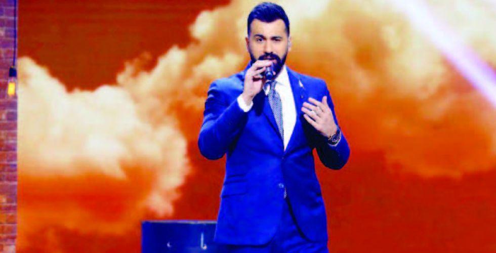 علي ليو يحرز لقب «عراق ايدول» في نسخته الأولى