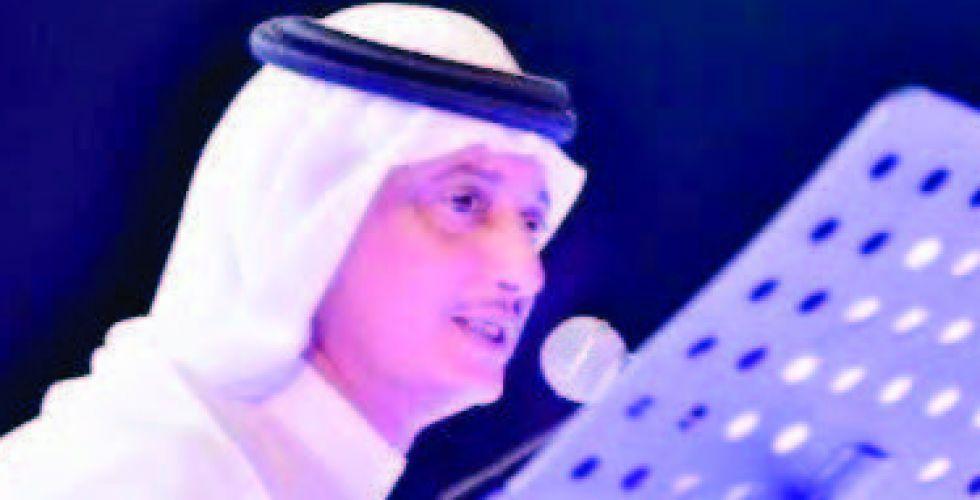 مطرب سعودي  يغني باللهجة  العراقيَّة