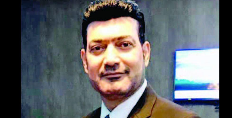 خالد العراقي يشكو الخيانة