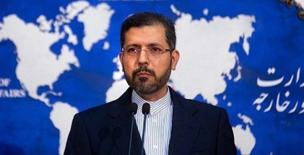 إيران تتهم إسرائيل بالوقوف وراء حادث «نطنز»