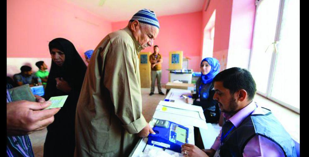 مرسوم جمهوري يحدد 10 تشرين الأول المقبل موعداً لإجراء الانتخابات