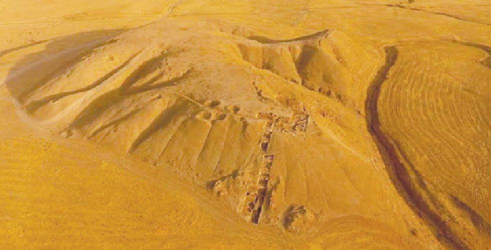 التلال الأثرية في مدينة أربيل.. مستوطنات و بقايا مدن وقرى آشورية