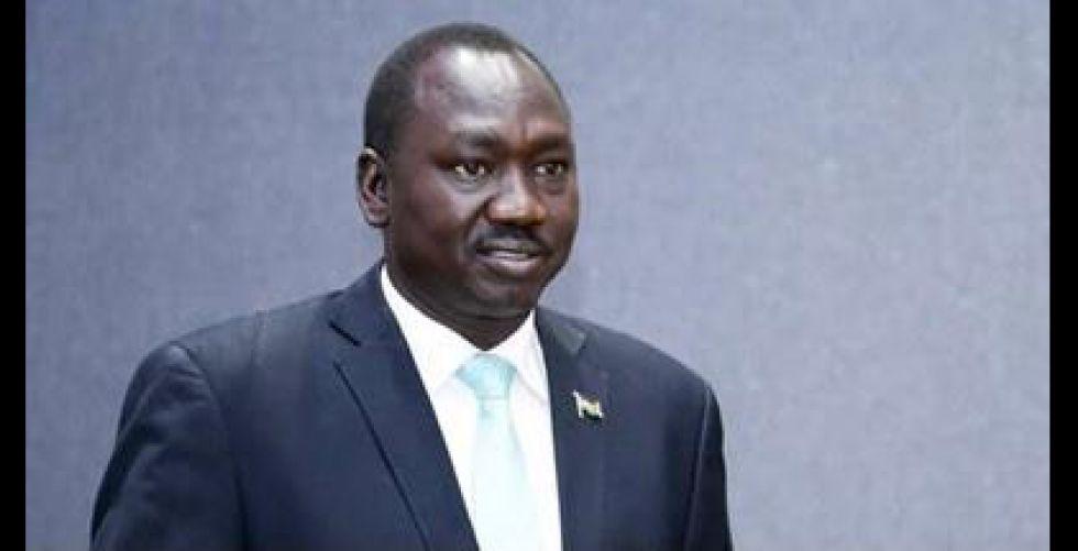 اتفاق سلام في السودان بشأن الحركات المسلحة