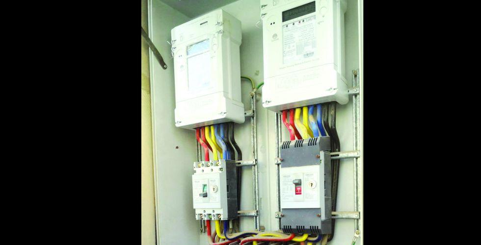 عدادات كهرباء ذكية في العاصمة قريباً