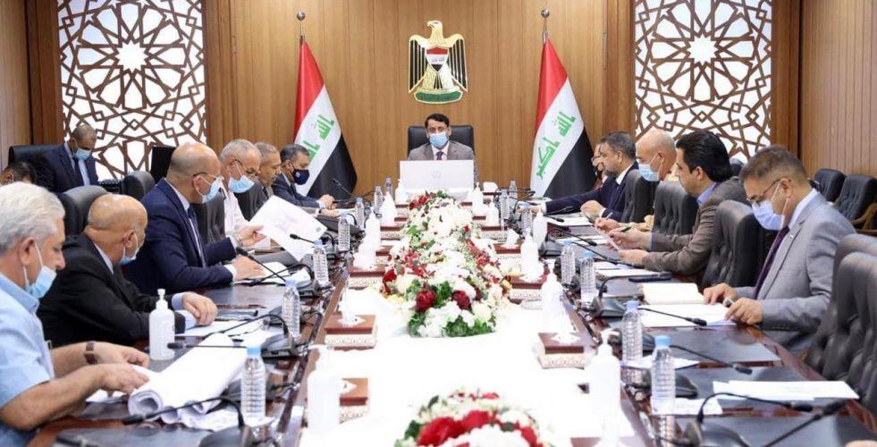 حميد الغزي يدعو إلى تطوير مداخل العاصمة