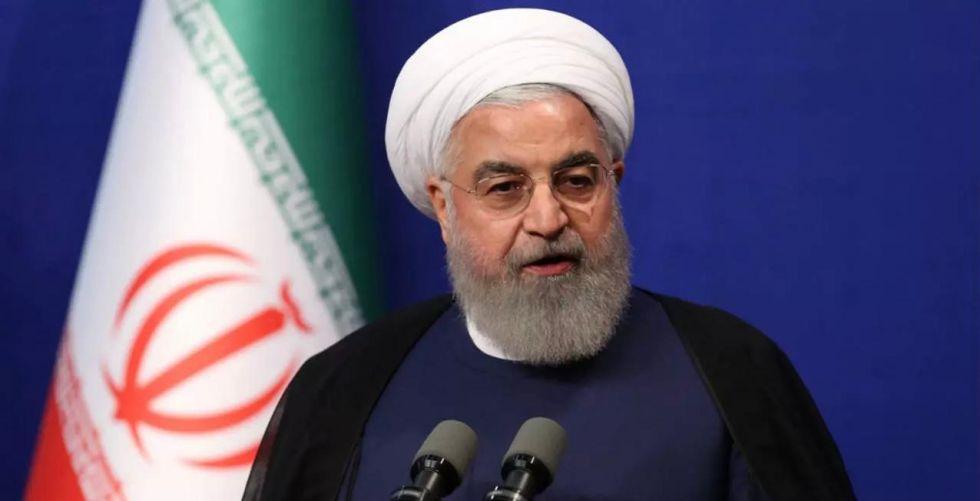 إيران ترد على حادث نطنز برفع تخصيب اليورانيوم