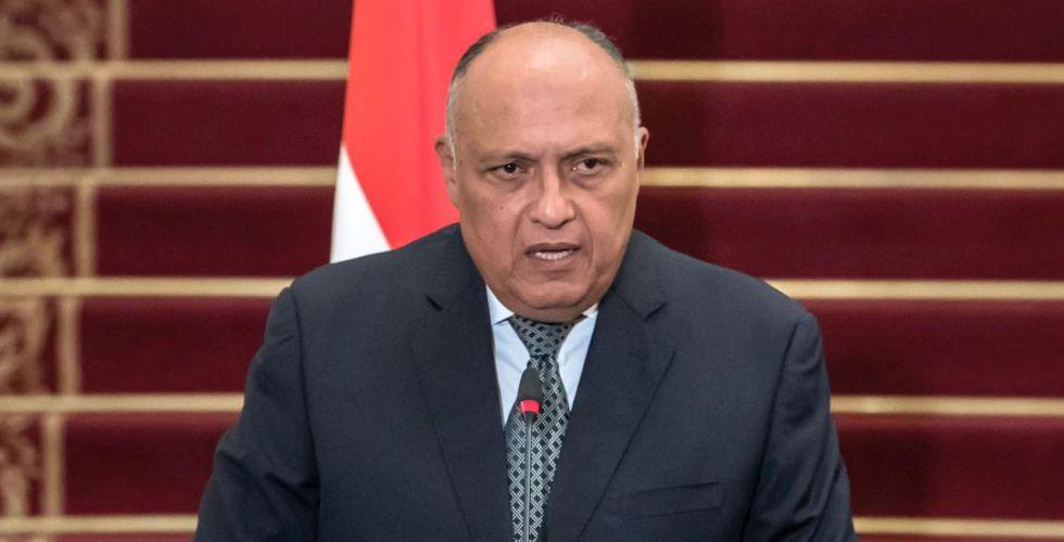 مصر تتحرك دولياً بشأن سد النهضة