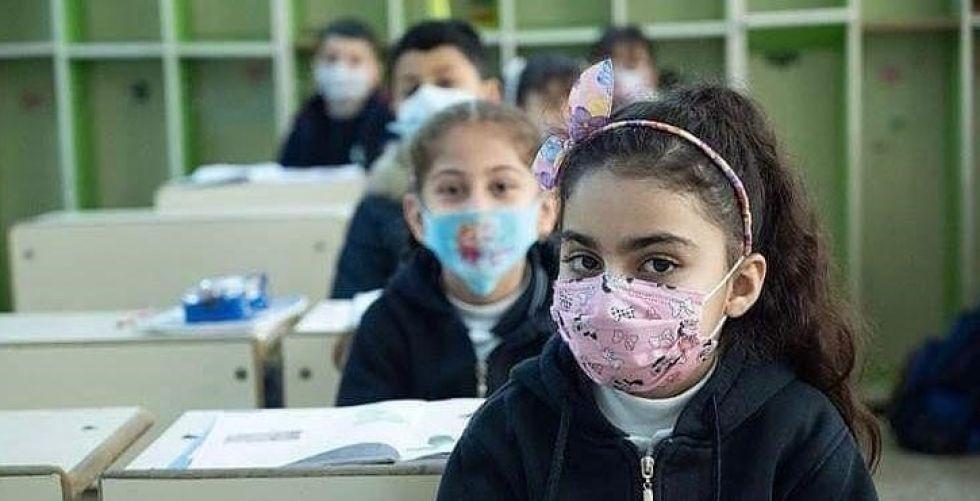 الأحد المقبل.. المدارس تفتح أبوابها للدوام الحضوري