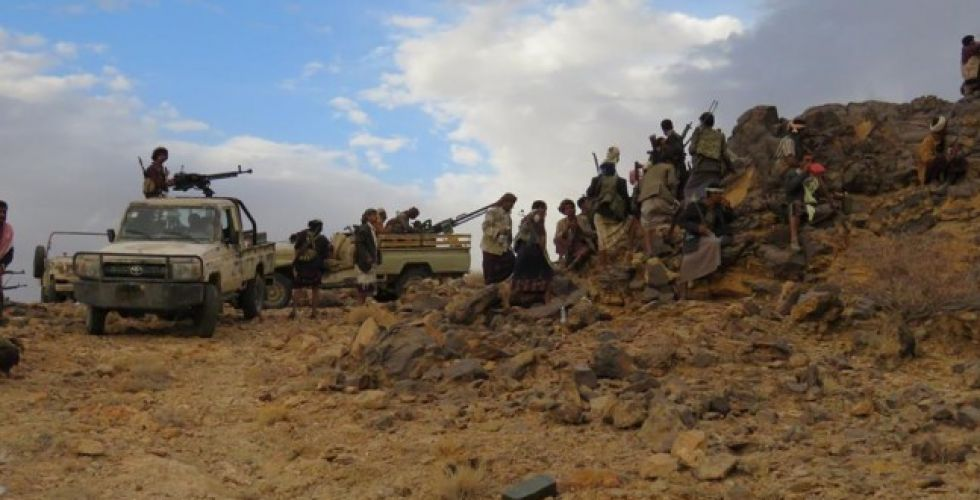 عشرات الضحايا في معارك  مأرب باليمن