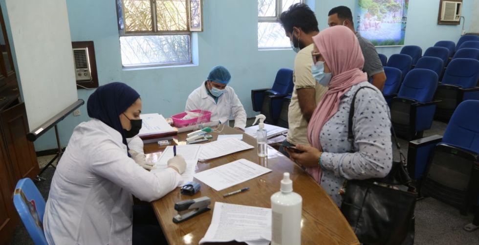 الصحة: اللقاحات آمنة وتقي من الوفاة عند الإصابة