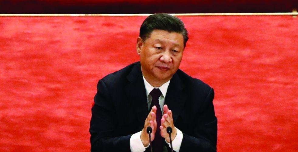 شي جينبينغ ينتقد ضريبة  الكربون الأوروبيَّة